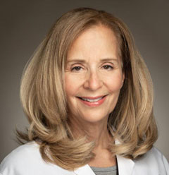 Dr. Ellen Goldberg
